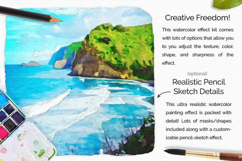 watercolor-photo-effect-pro-pleinair-edition