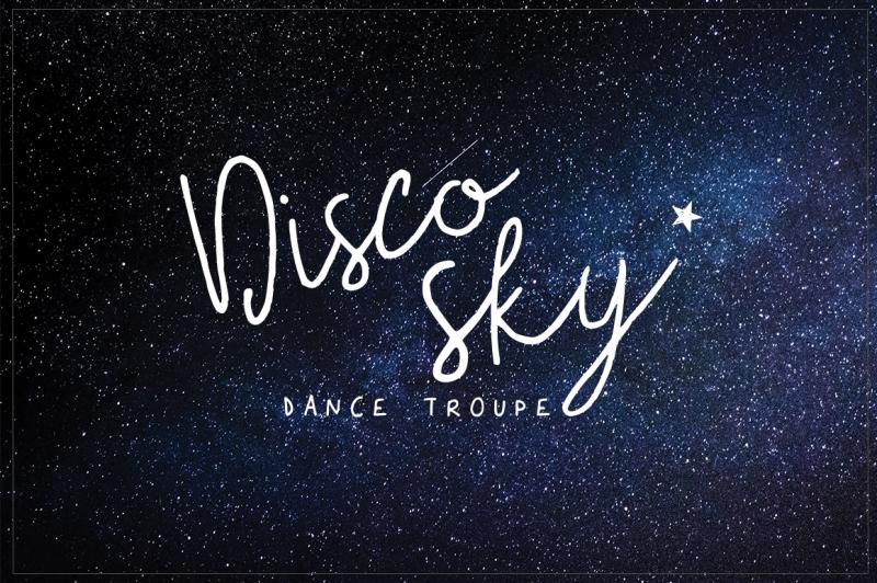 disco-queen-font