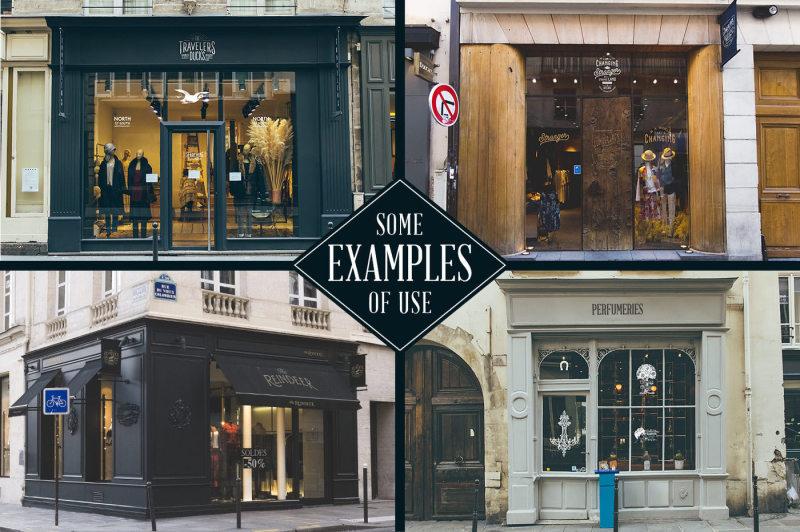 50-facades-mockups