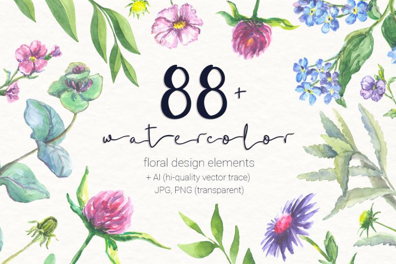 88-warercolor-floral-set-png-jpg-ai