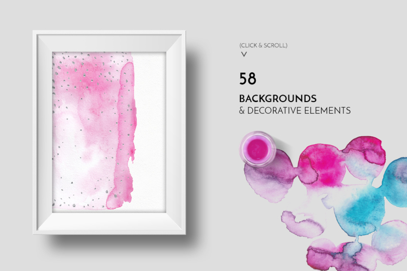 st-valentine-039-s-day-watercolor-039-materialistic-vs-romantic-039