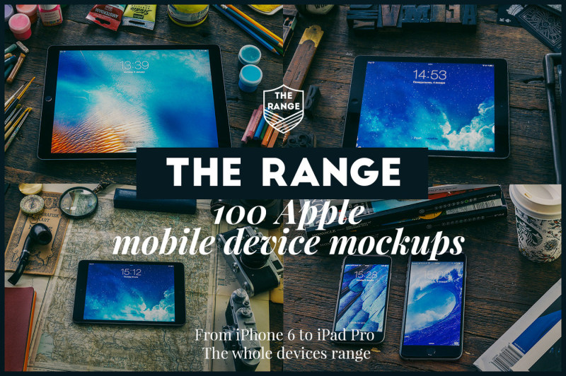 the-range-100-apple-idevices-mockups