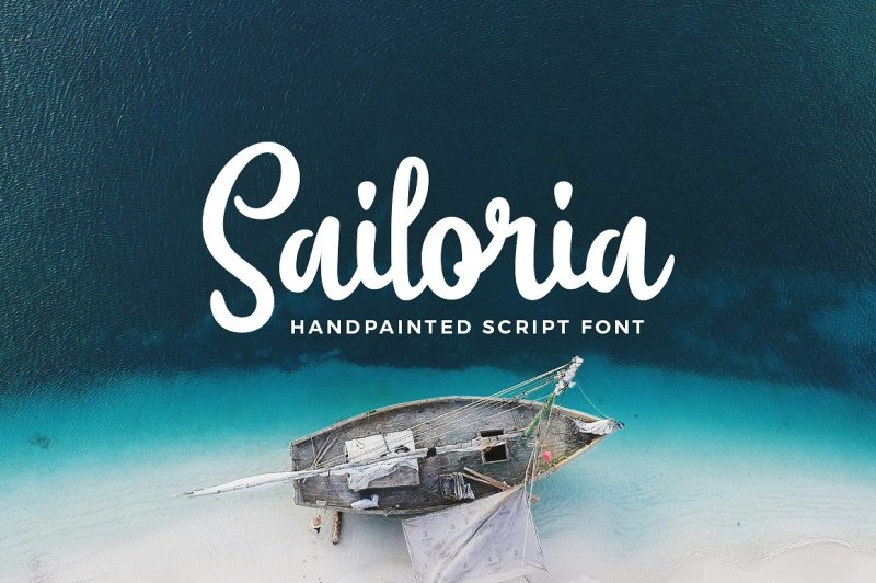 sailoria