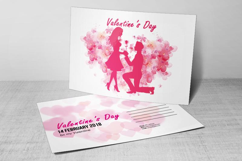 10-valentines-day-postcard-bundle