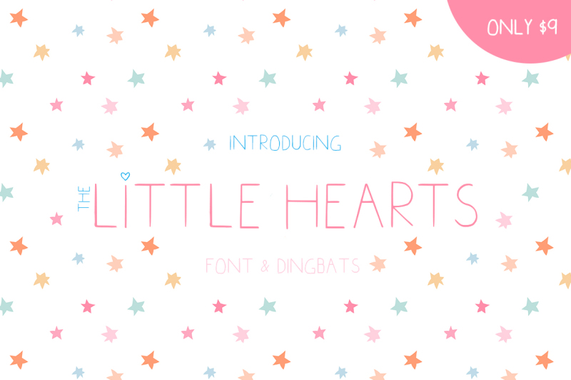little-hearts