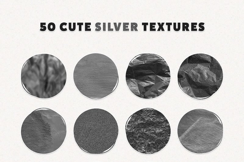 cute-metallic-textures-and-patterns