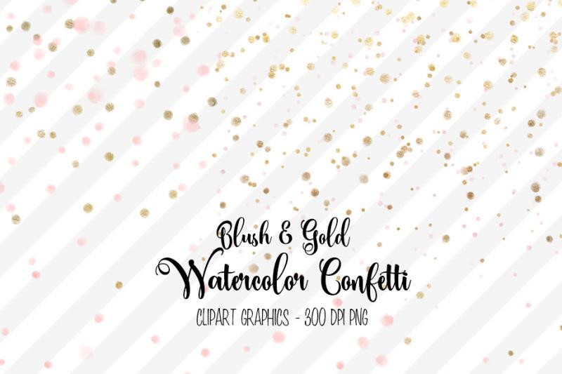 blush-and-gold-watercolor-confetti