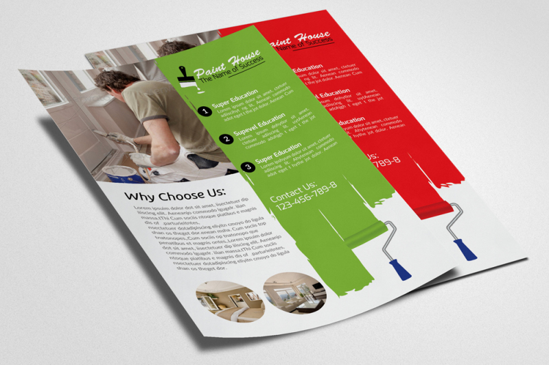 house-paint-services-flyer