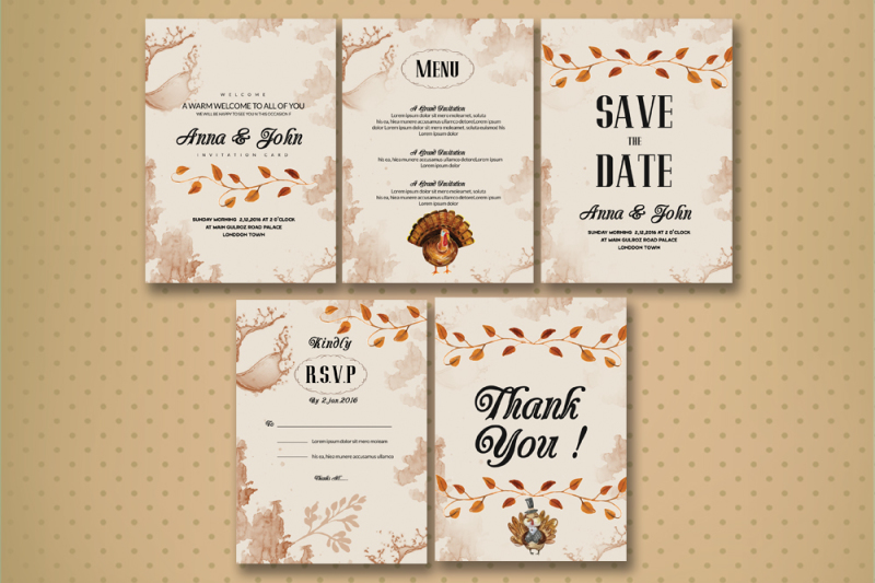 wedding-invitaion-cards-pack