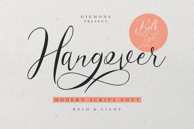 hangover-script
