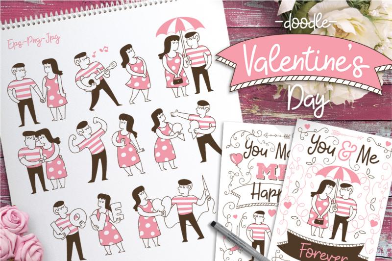 valentine-s-doodle