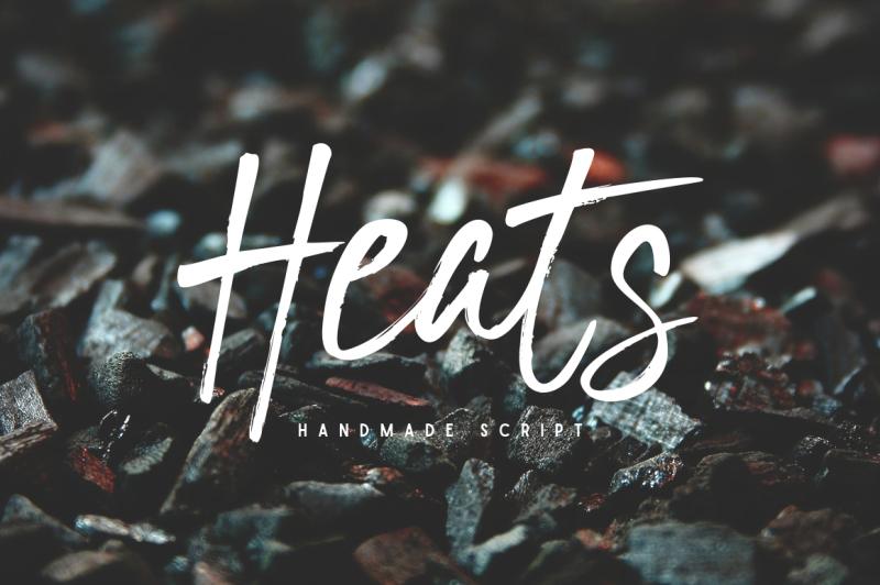 heats-font