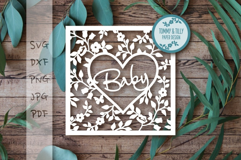 baby-heart-frame-cutting-file-svg-png-dxf-pdf-jpg