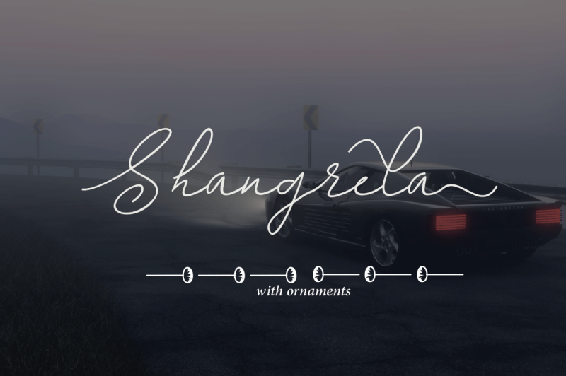 shangrela