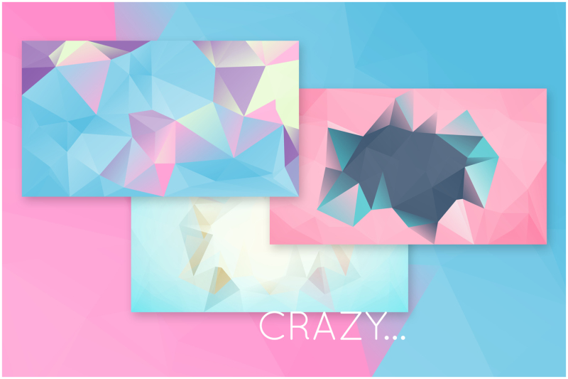 700-geometric-triangle-backgrounds