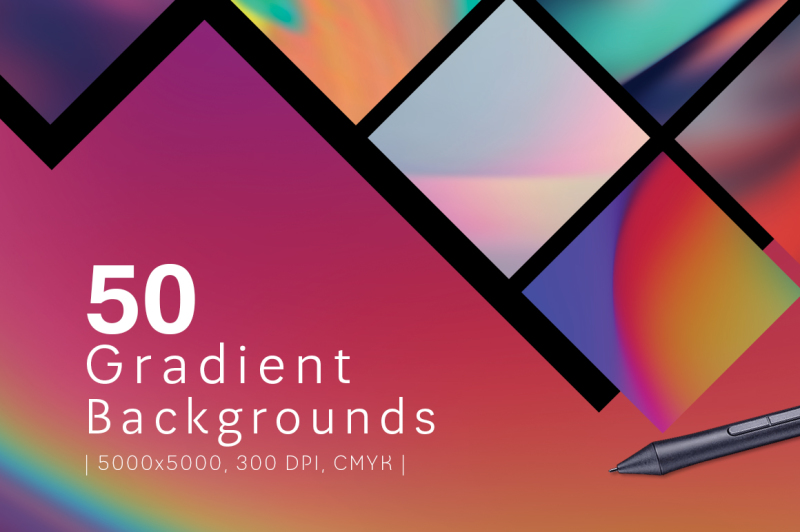 gradient-backgrounds