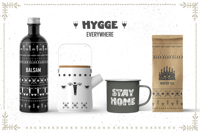 endless-hygge-graphic-collection