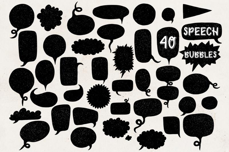 speech-bubbles-collection-vol-2