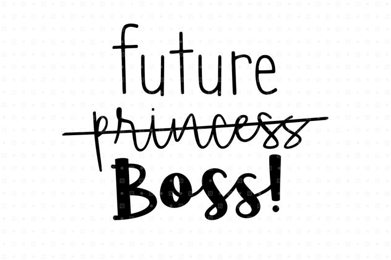future-boss