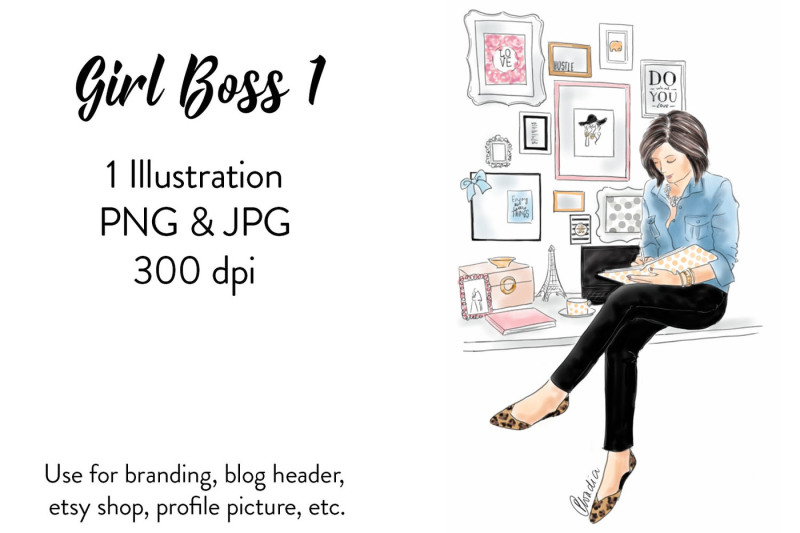 girl-boss-1-fashion-illustration-clipart
