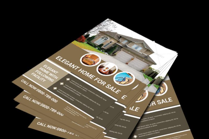 estate-agency-flyer-template