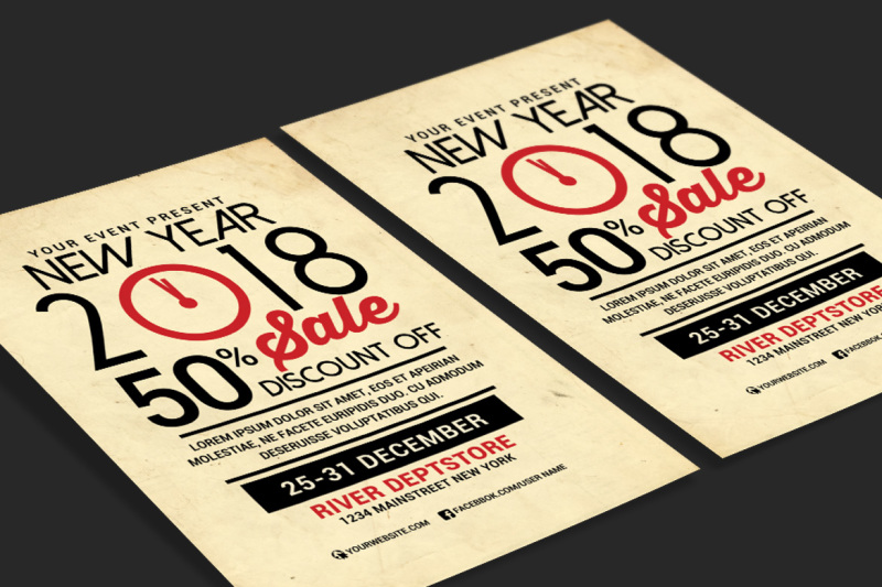 new-year-sale-flyer