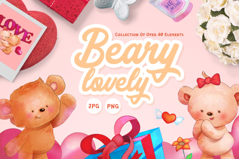 beary-lovely