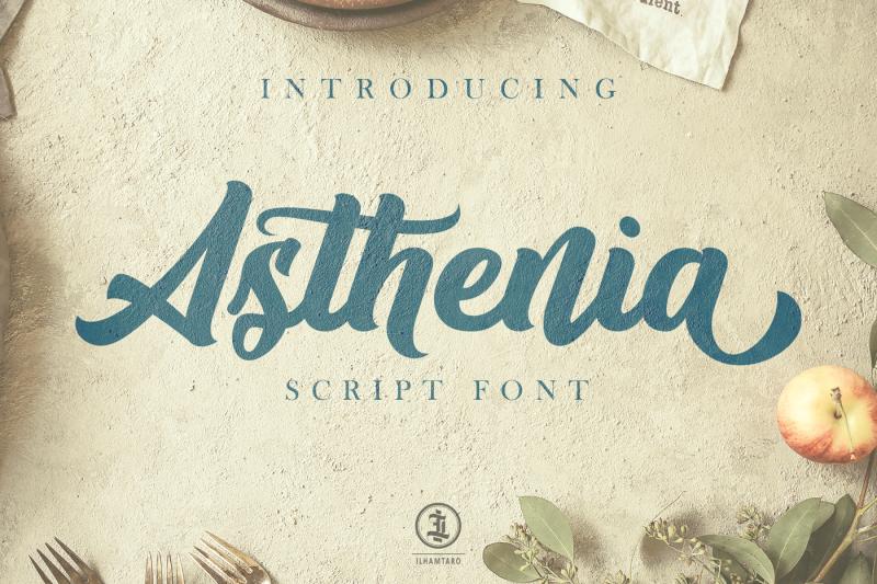 asthenia