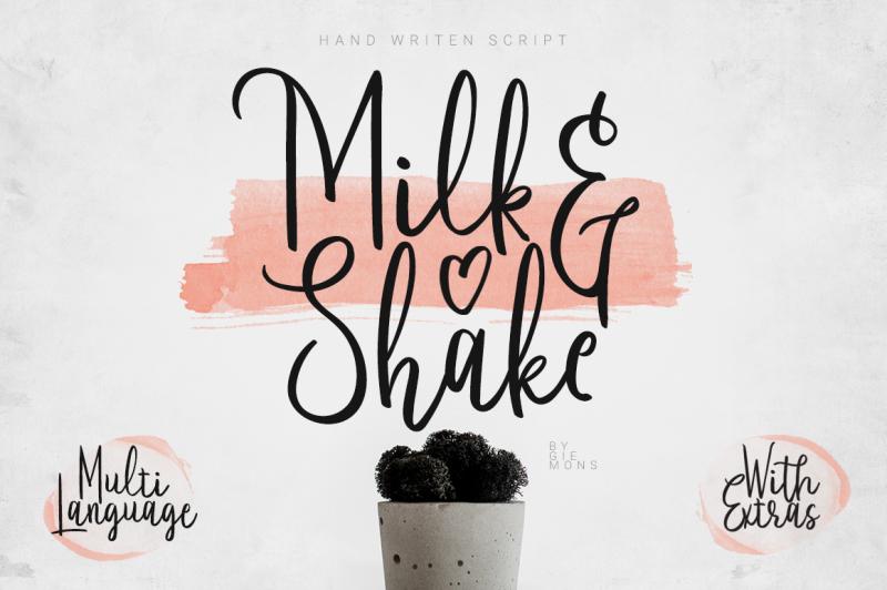 milkandshake-script
