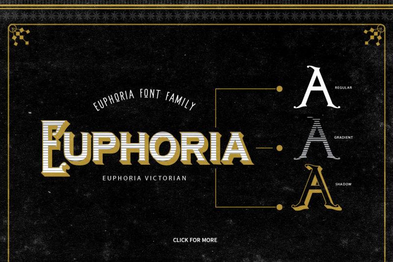 euphoria-font-family