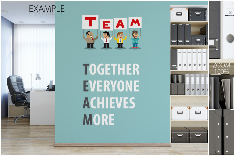 office-wall-mockup-bundle