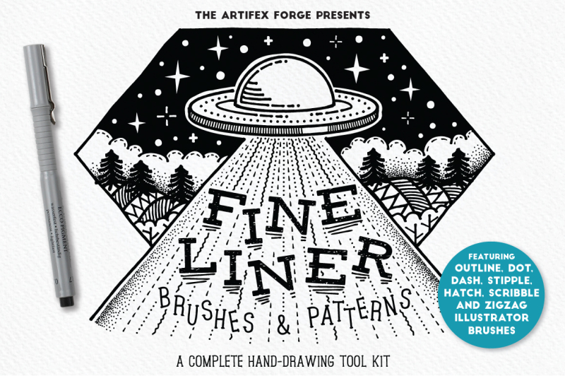 fine-liner-brushes-and-patterns