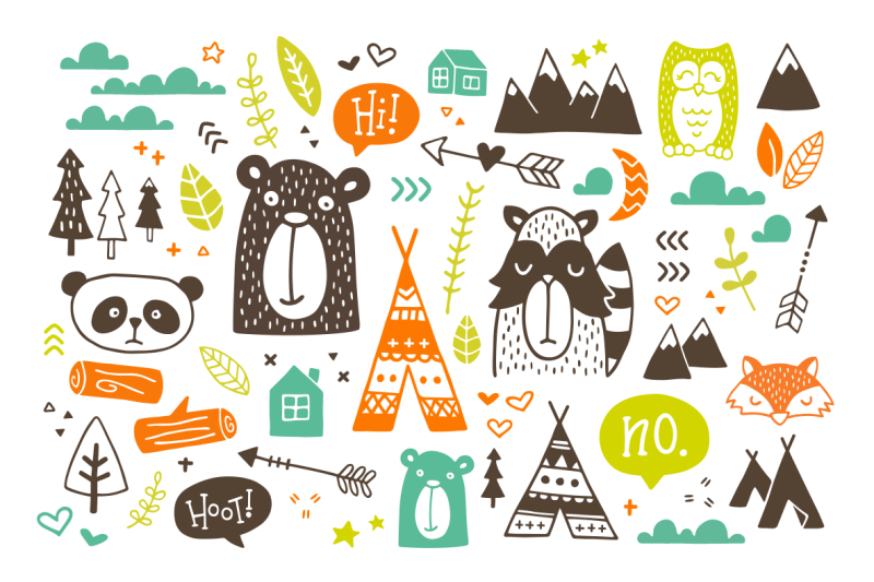 kristof-font-duo-doodles
