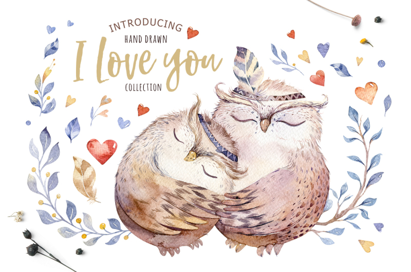 love-collection-with-owls