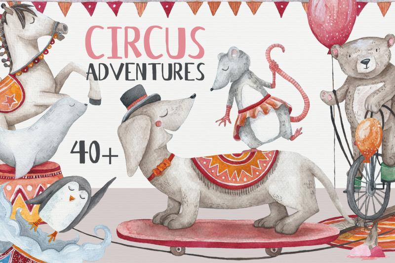 circus-adventures-graphics
