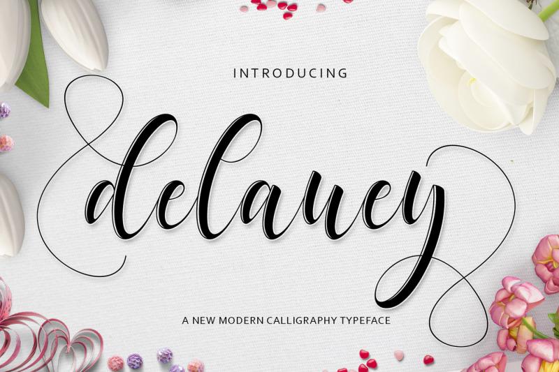 delaney-script