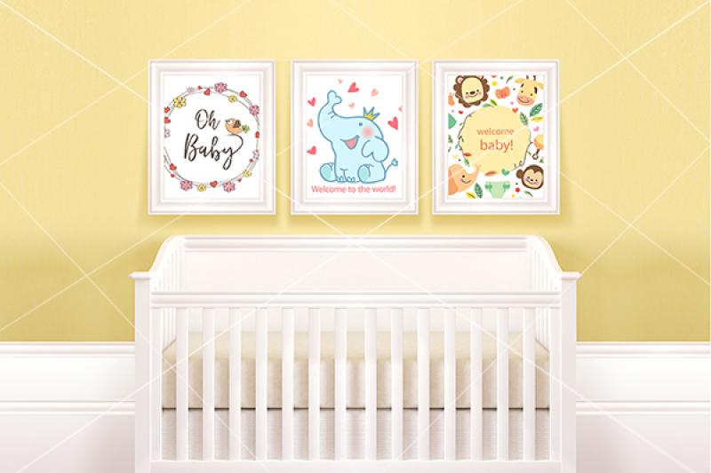 25-mockups-bundle-frame-poster