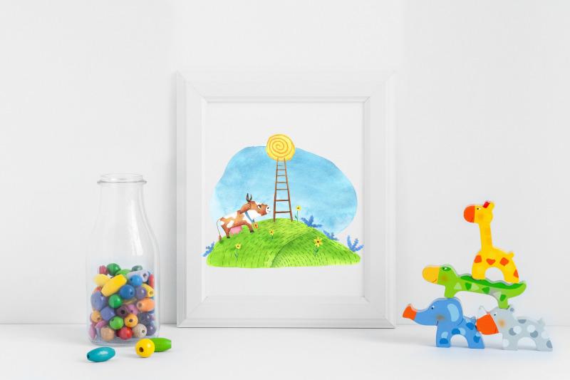 mountain-meadows-watercolor-set