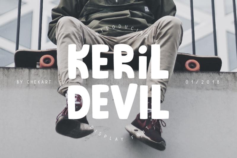 keril-devil