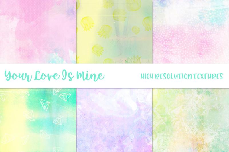 your-love-is-mine-textures