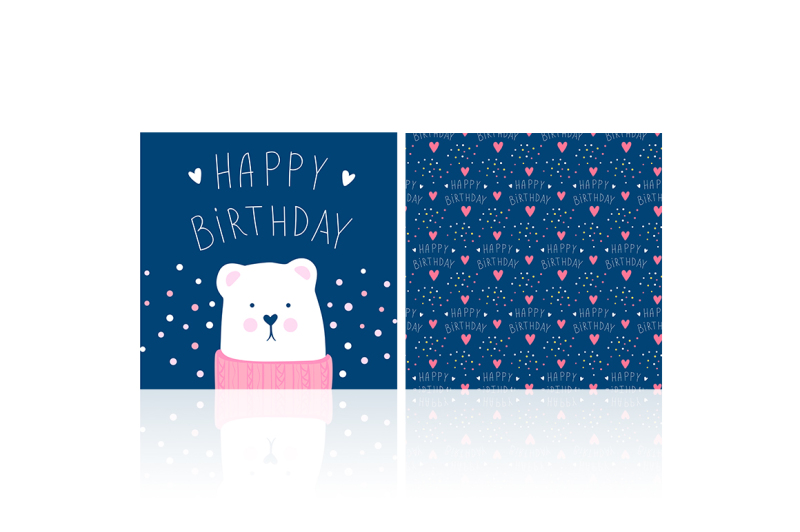 funny-animals-vector-card-and-patterns