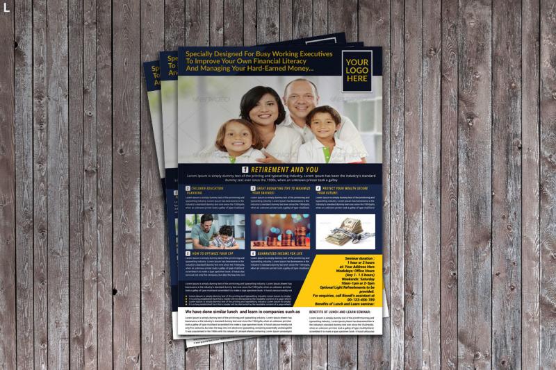 insurance-flyer-template