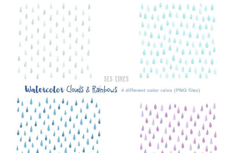 watercolor-clouds-and-rainbows