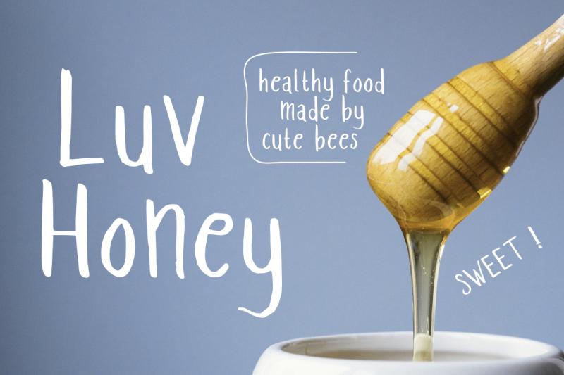 luv-honey