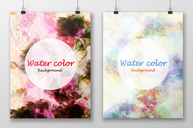 40-watercolor-textures-free-bonus