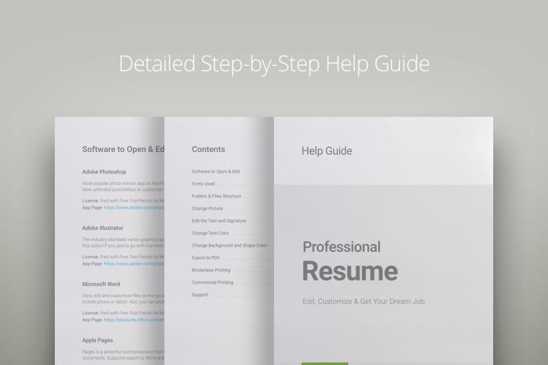 big-set-of-professional-resumes