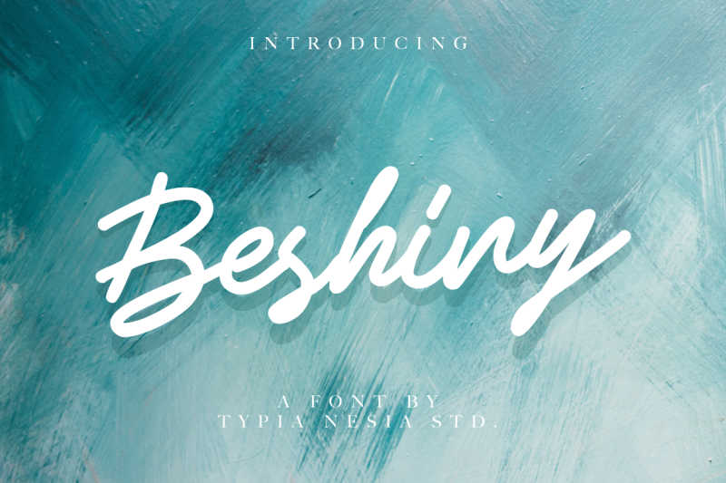 beshiny