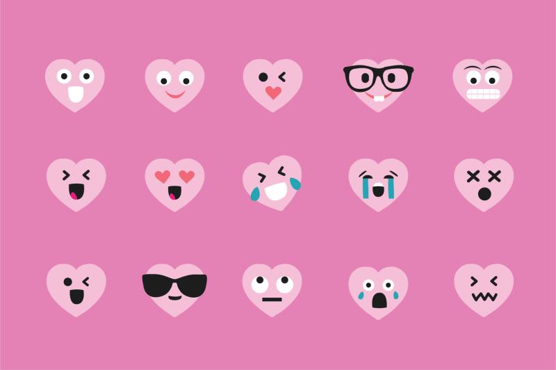 heart-emojis