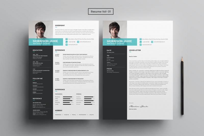 resume-cv-bundle