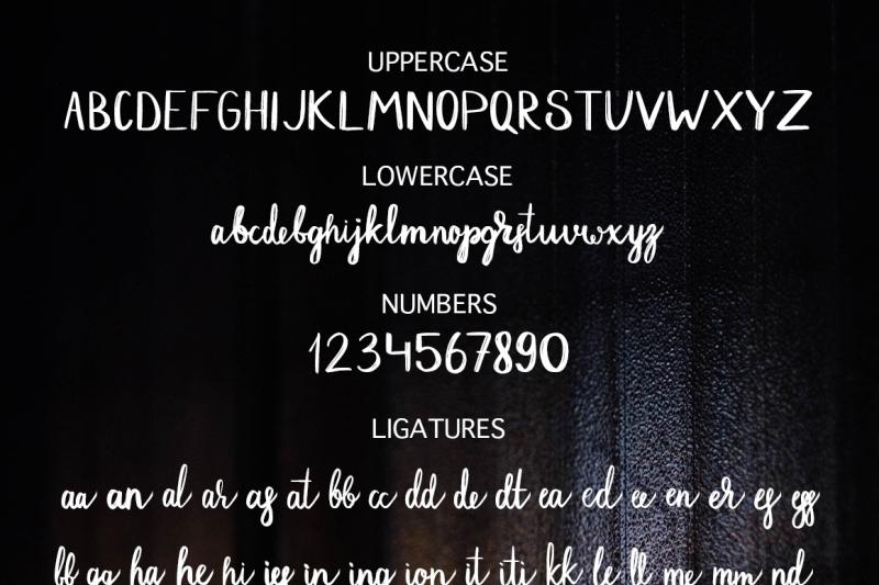 dark-street-script-font